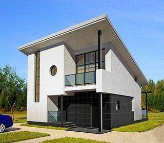 Casas prefabricadas modernas informaci n importante for Disenos de casas prefabricadas modernas