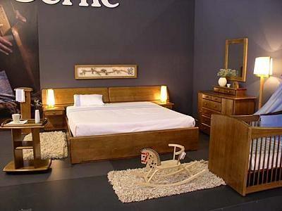 Estilo Feng Shui en dormitorios