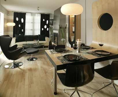 Ideas para decorar tu apartamento for Ideas para decorar un departamento chico