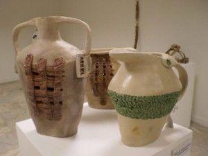 Accesorios decorativos ceramicos