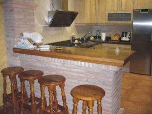 Acondicionar muebles de cocina