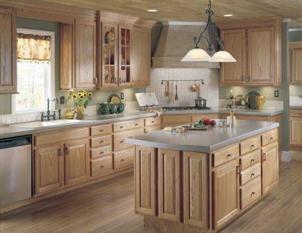 Aspectos a considerar al decorar una cocina