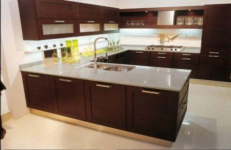 Como elegir la encimera de tu cocina - Materiales de encimeras de cocina ...