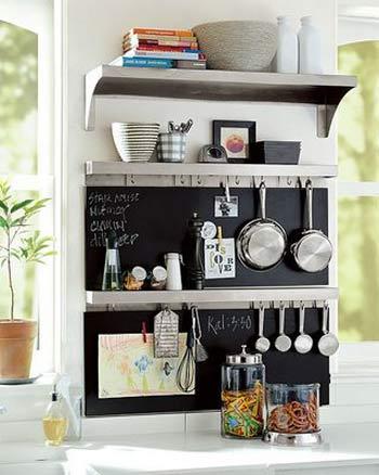 Como organizar una cocina peque a Como organizar una cocina pequena fotos