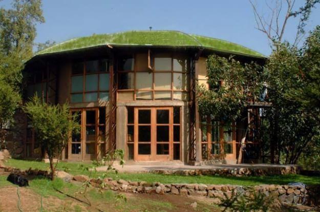 Comprar una casa Ecologica