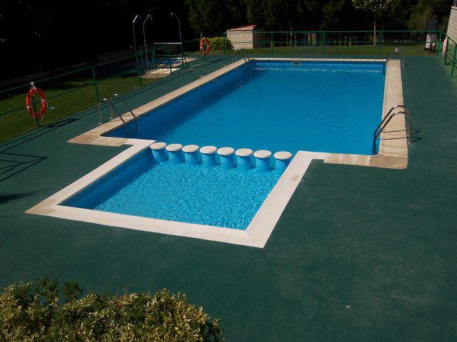 Construir piscinas