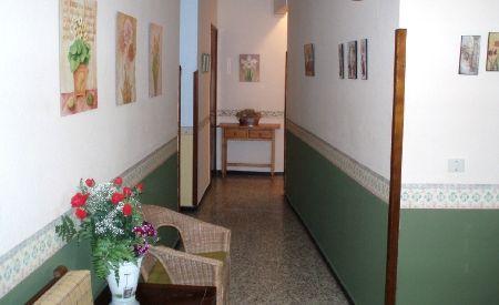 Corredores o pasillos de la casa - Decoracion de pasillos y recibidores ...
