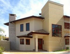 Cuatro características de la pintura de exteriores de buena calidad