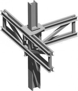 Estructura del acero