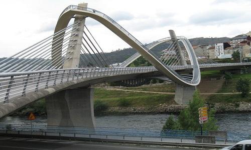 Estudios para la localización de puentes