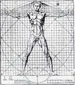 Historia de la antropometría
