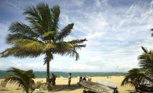 Hotel Ocean Breeze Cabarete - República Dominicana