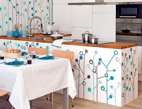 Ideas para decorar tu cocina - Ideas para decorar tu cocina ...