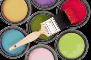 Incompatibilidad de pinturas