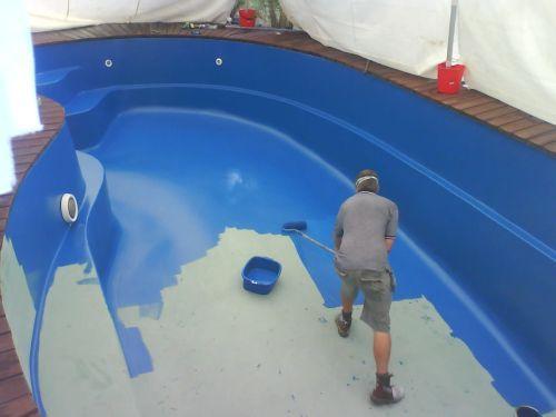 Materiales para la terminacion de piscinas for Materiales para piscinas