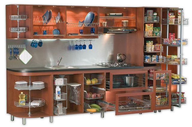 Muebles para cocina for Muebles para cocina baratos