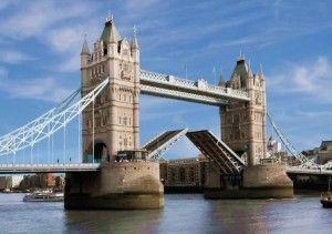 Puente de Londres - Inglaterra