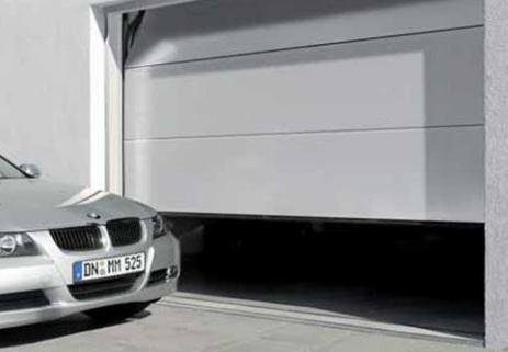 Puertas de garaje automaticas - Puertas para cocheras electricas ...