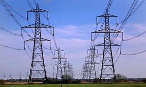 Redes de distribucion de energia electrica
