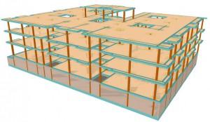 Refuerzo transversal en estructuras de hormigón