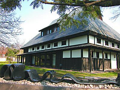 Reglamentos de vivienda en japon for Casa moderna japonesa