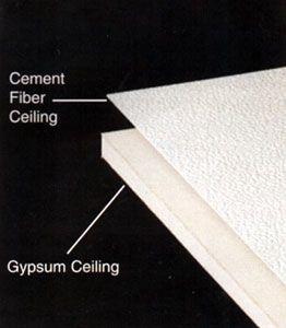 Revestimiento de fibra de cemento