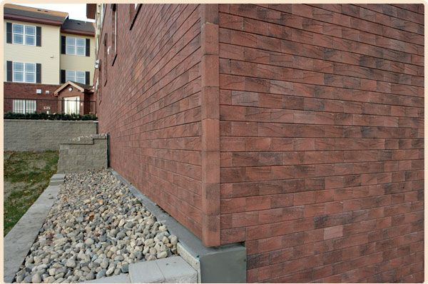 Revestimiento exterior - Revestimientos exteriores para casas ...