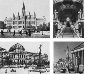 Teoria de la arquitectura del siglo xx