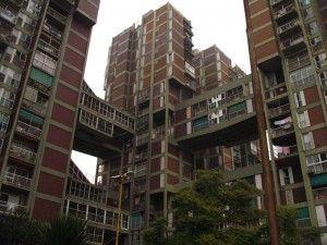 Tipologia de edificaciones
