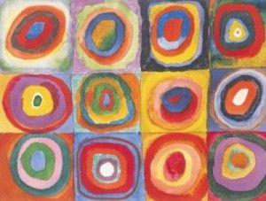 Tipos de arte abstracto