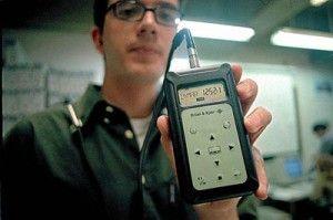 Tipos de metodos para evaluar el ruido