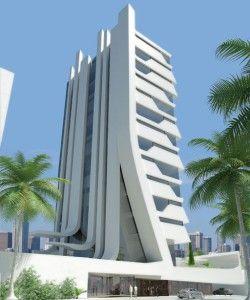 estilo internacional en arquitectura