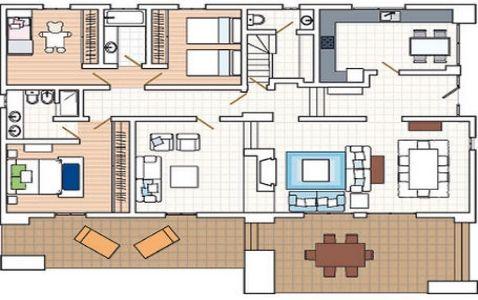 Hacer planos de casas - Hacer planos de casa ...