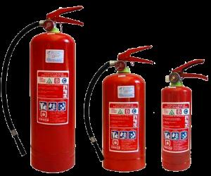 instalaciones protecccion contra incendios