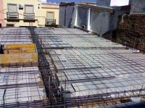 erregularidad estructural de altura