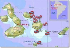 las islas galapagos ecuador