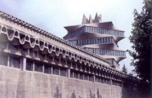 Arquitectura espa ola del siglo xx Arquitectura del siglo 20 wikipedia