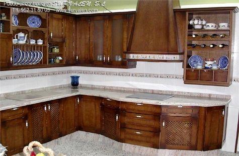 Azulejos para cocina - Gresite para cocinas ...
