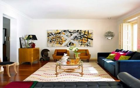 Ideas para decorar una casa con poco dinero - Ideas decorar casa ...