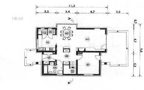 Modelos Y Planos De Casas De Lujo