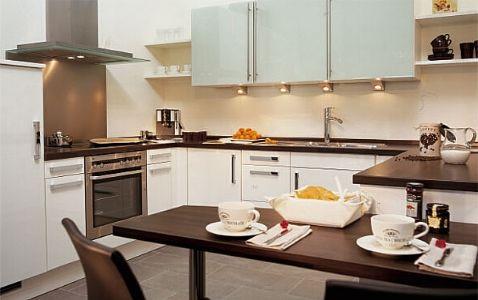 Revista El Mueble Cocinas. Elegant Muebles De Cocina Funcionales ...
