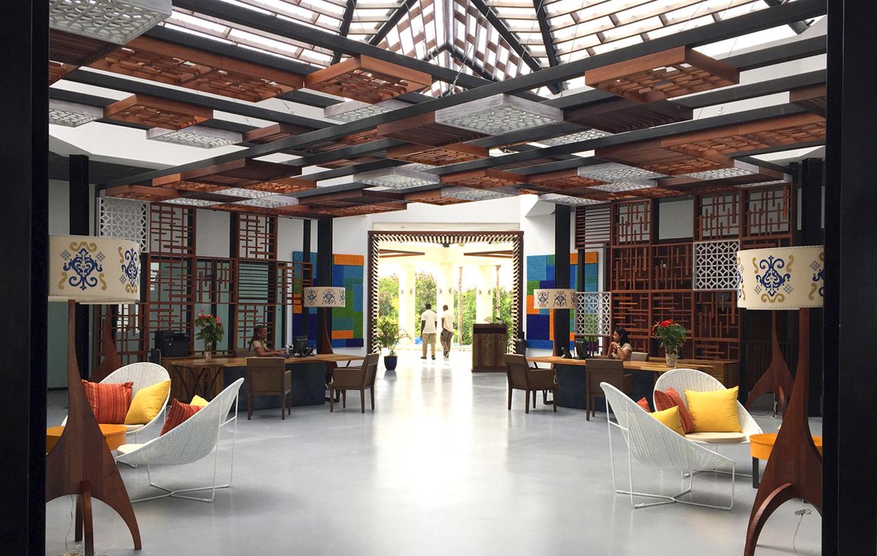 Arquitectura de interiores - Arquitectos de interiores famosos ...