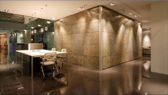 Materiales para paredes - Recubrimientos de paredes ...