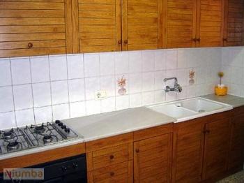 Vitro cer mica en la cocina - Ceramica cocinas modernas ...