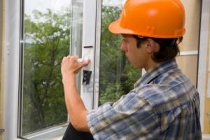 Construccion de ventanas