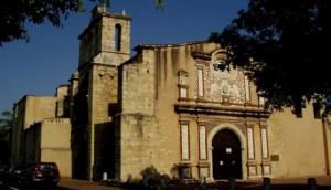 Convento de los Dominicos - Republica Dominicana