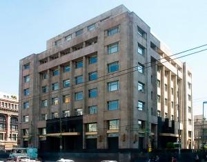 Edificio Guardiola