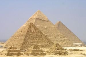 Epoca egipcia