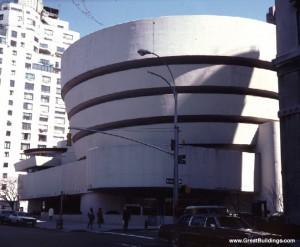 Estilo Internacional - Arquitectura