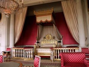 Estilo barroco al mobiliario y la decoracion